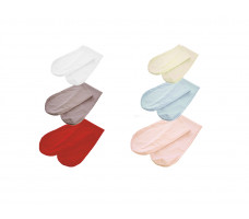 Cotton Satin Cover - 2 Pack